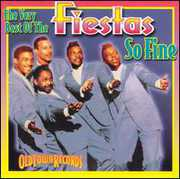 So Fine: Very Best of Fiestas