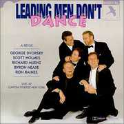 Leading Men Don't Dance /  O.C.R.