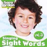 Singing Sight Words 3