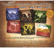 Ethiopian Millennium Collection /  Various