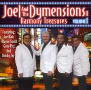 Harmony Treasures, Vol. 1