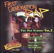 First Generation Rap 2 /  Various
