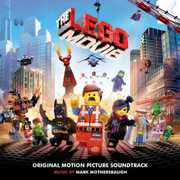 Lego Movie (Original Soundtrack)