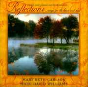 Reflections Songs for the Heart & Soul
