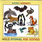 Wild Animal Kid Songs