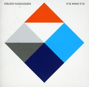 It Is What It Is [Import]