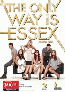 Only Way Is Essex: Series 1