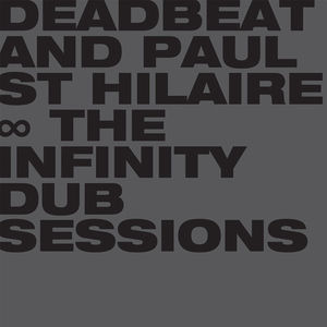 Infinity Dub Sessions