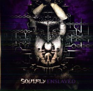 Enslaved [Import]