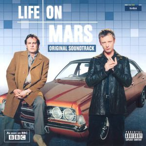 Life on Mars (Original Soundtrack) [Import]