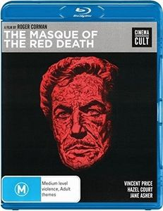 Masque of the Red Death [Import]