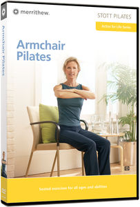 Stott Pilates: Armchair Pilates [Fitness]