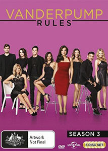 Vanderpump Rules Season 3 [Import]