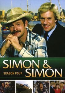 Simon and Simon: Season Four