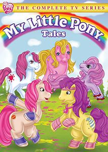 My Little Pony Tales: The Complete Series
