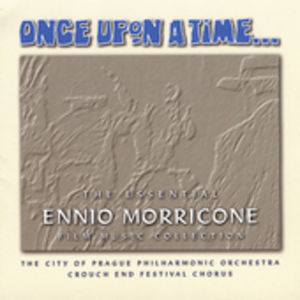 Once Upon a Time-Essential Ennio Morricone /  O.S.T [Import]