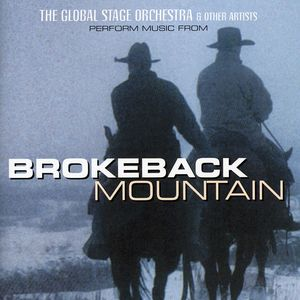 Brokeback Mountain - Original Soundtrack [Import]