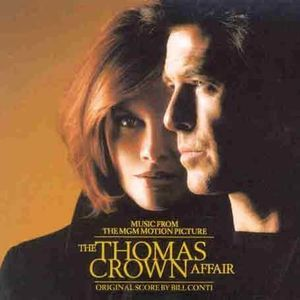 L'affaire Thomas Crown [Import]