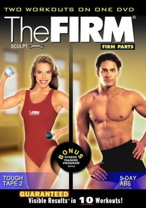 Firm: Firm Parts - 5 Day Abs & Tough Tape 2
