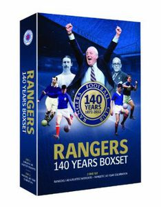 Rangers 140 Anniversary Collection