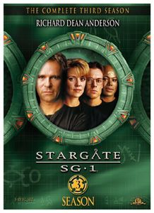 Stargate SG-1: The Complete Season 03
