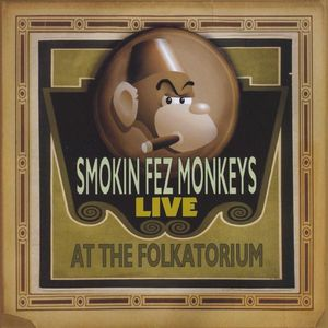 Live at the Folkatorium