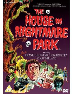 House in Nightmare Park