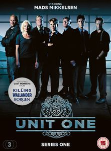 Unit One-Series 1