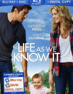 Life As We Know It [2010] [WS] [Blu-ray/ DVD/ Digital Copy Combo] [O-Sleeve]