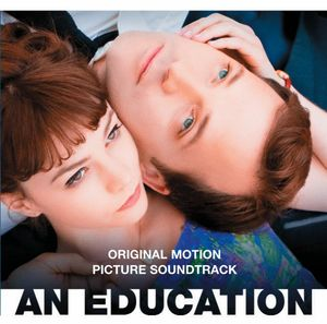 Education (Original Soundtrack)