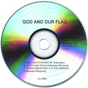 God & Our Flag