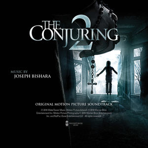 Conjuring 2 (Original Soundtrack)