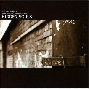 Vol. 1-Hidden Souls