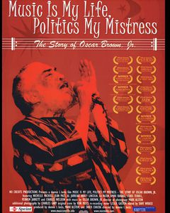 Music Is My Life Politics My Mistress