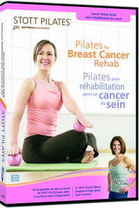 Pilates For Breast Cancer Rehab