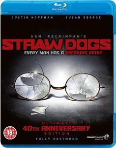 Straw Dogs (1971): Ultimate UK 40th Anniversary