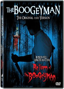 The Boogey Man /  The Return of the Boogeyman