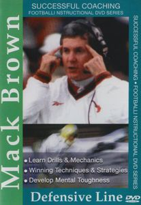 Successful Football Coaching: Mack Brown - Defensi