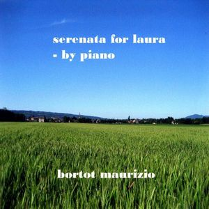 Serenata for Laura - By Piano