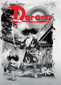 Dororo Complete Anime TV Series