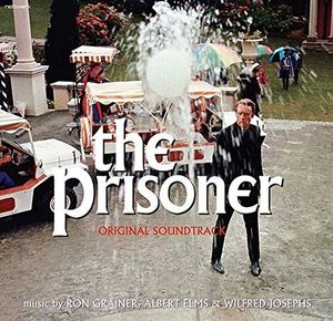 Prisoner (Original Soundtrack) [Import]