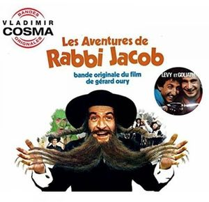 Les Aventures De Rabbi Jacob /  O.C.R. [Import]