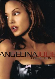 Angelina Jolie Celebrity Pack [3 Discs] [Sensormatic] [Slipcase]