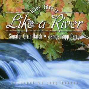 (Jesus Love Is) Like a River