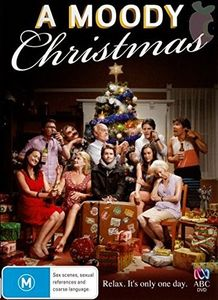 Moody Christmas [Import]