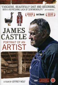 James Castle: Portrait Of An Artist [WS]