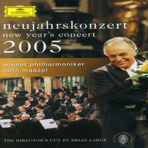 New Year's Concert 2005 /  Various [Import]