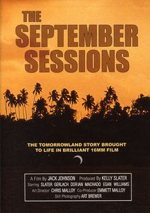 The September Sessions [Documentary]