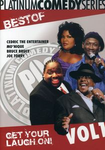 Best of Platinum Comedy Series 1