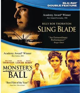 Sling Blade/ Monsters Ball